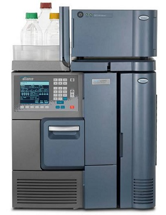 waters ealliance hplc systme neugerte