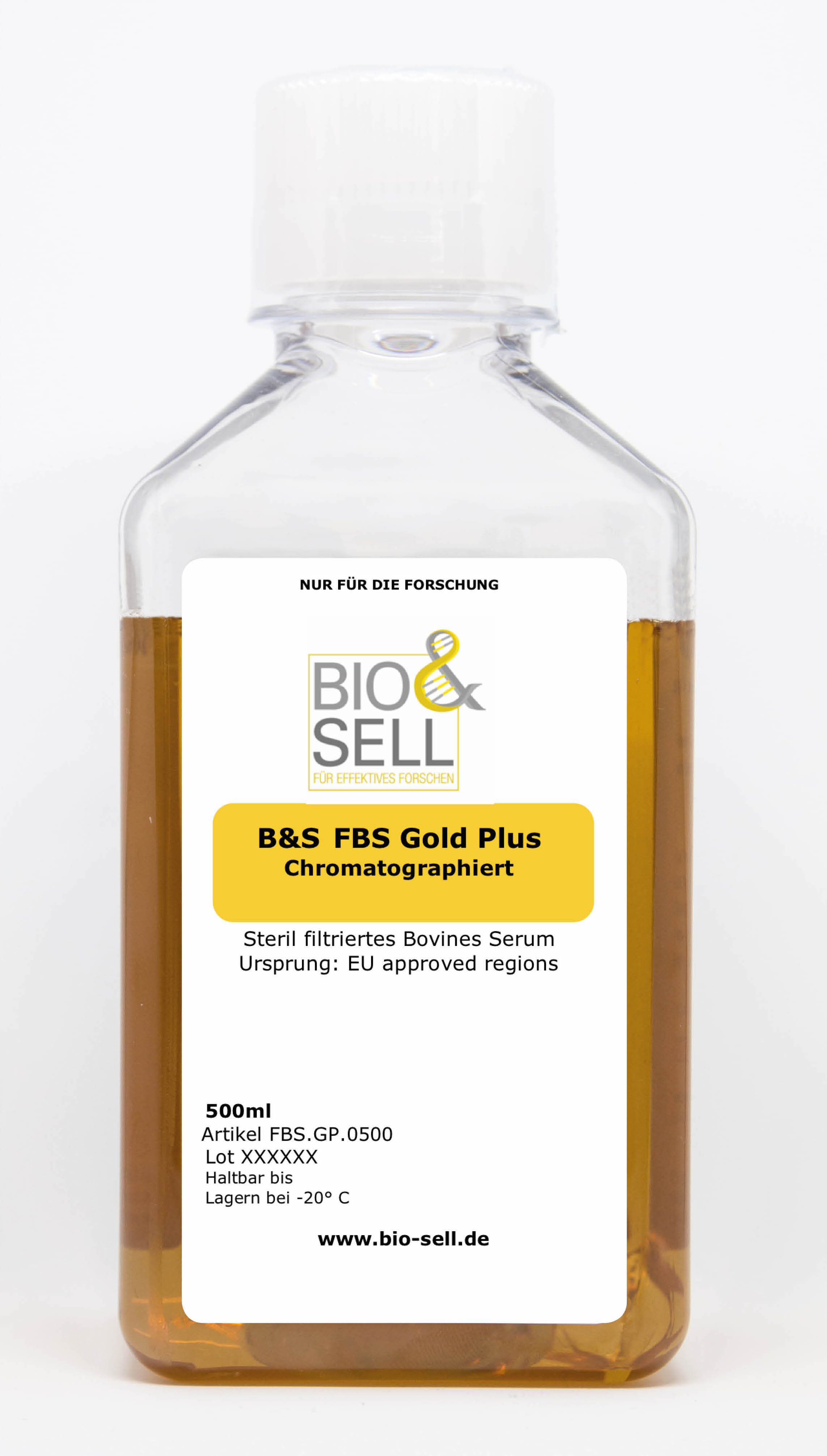 FBS Gold Plus