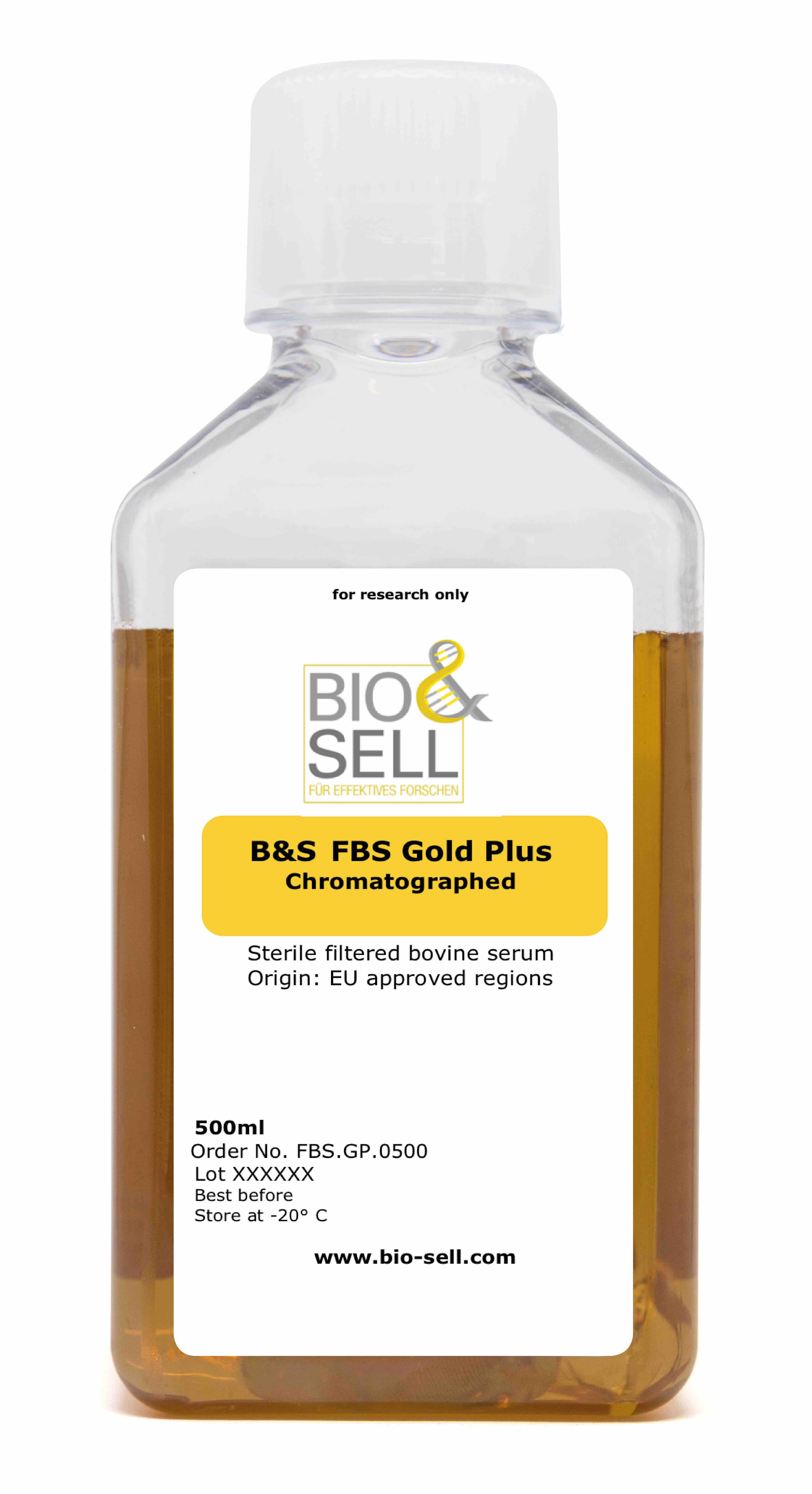 FBS Gold Plus engl